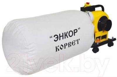Пылесос Энкор Корвет-60