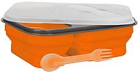 Контейнер MPM SLS-1/5 (оранжевый) -