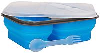 Набор для ланча MPM SLS-1/6 (голубой) -