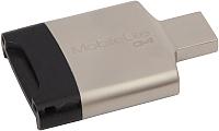 Картридер Kingston MobileLite G4 (FCR-MLG4) -