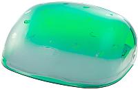Хлебница Berossi ИК 04111000 (зеленый полупрозрачный) -