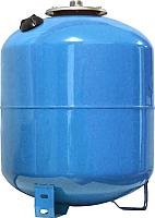 Гидроаккумулятор Unipump Вертикальный V80 / 74750 (фланец из нерж. стали) -