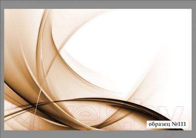 Обеденный стол Васанти Плюс ПРФ 120x80 (белый/111)