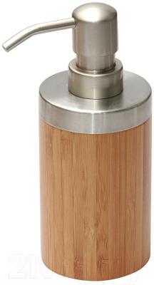 Дозатор жидкого мыла Axentia 282333