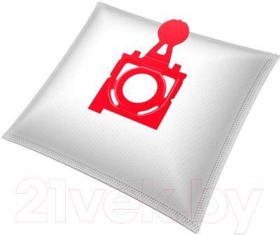 Комплект пылесборников для пылесоса Worwo ZMB 03 K