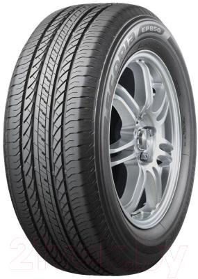 Летняя шина Bridgestone Ecopia EP850 215/60R17 96H