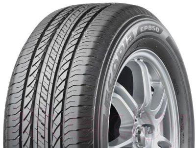 Летняя шина Bridgestone Ecopia EP850 255/65R17 110H