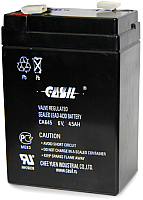 Батарея для ИБП Casil CA645 (4.5 A/ч) -