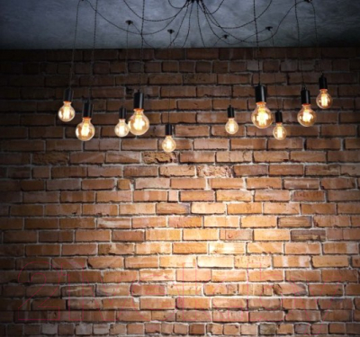 Люстра Arte Lamp Fuori A9184SP-10BK