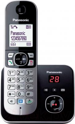Беспроводной телефон Panasonic KX-TG6821