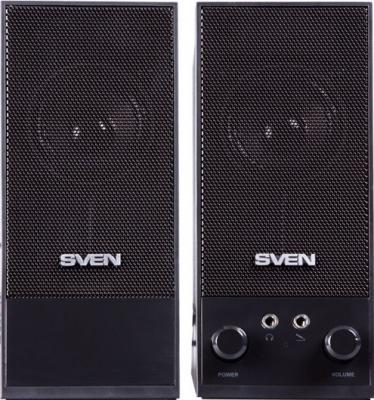Мультимедиа акустика Sven SPS-604