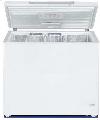 Морозильный ларь Liebherr GTL 3005
