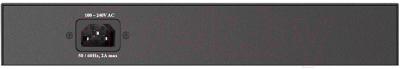 Коммутатор D-Link DGS-1008MP/A1A