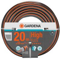 Шланг поливочный Gardena HighFlex 18063-20 -