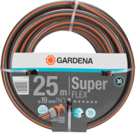 Шланг поливочный Gardena SuperFlex 18113-20 -