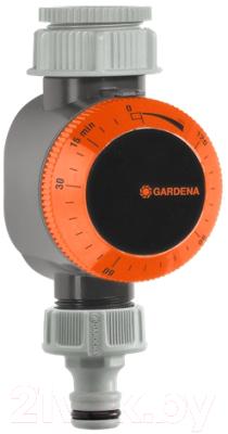 Таймер для управления поливом Gardena 01169-29