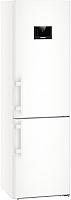 Холодильник с морозильником Liebherr CBNP 4858 -