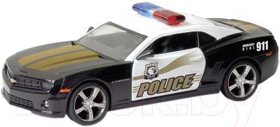 Масштабная модель автомобиля RMZ City Chevrolet Camaro 564005P