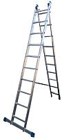 Лестница-стремянка Dinko ST209 -