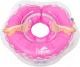 Круг для купания Roxy-Kids Балерина Flipper FL007 -