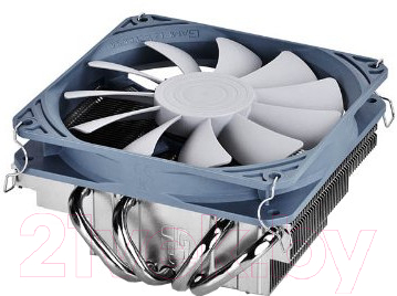 Кулер для процессора Deepcool Gabriel (DPGS-MCH4N-GR)