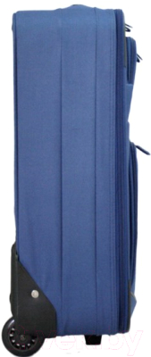Чемодан на колесах Bellugio WA-6021S (синий)