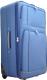 Чемодан на колесах Bellugio WA-6023L (синий) -