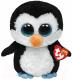 Мягкая игрушка TY Beanie Boo's Пингвин Waddles / 36008 -