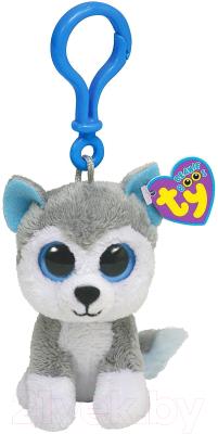 Мягкая игрушка TY Beanie Boo's Волчонок Slush / 36503