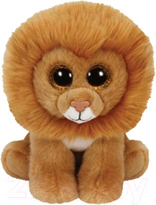 Мягкая игрушка TY Львенок Louie / 42107