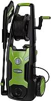 Мойка высокого давления Greenworks GPWG5 (5100407) -