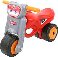 Каталка детская Полесье Мотоцикл Мини-мото / 48226 -
