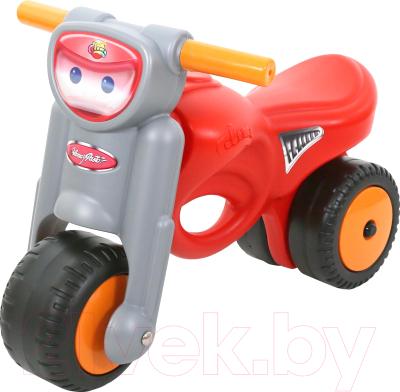 Каталка детская Полесье Мотоцикл Мини-мото / 48226