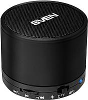 Портативная колонка Sven PS-45BL (черный) -