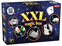 Игровой набор Tactic Учим фокусы XXL (40167) -