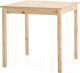 Обеденный стол Ikea Ингу 203.616.56 -