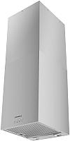 Вытяжка коробчатая Maunfeld Bath Light 35 (нержавеющая сталь) -
