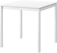 Обеденный стол Ikea Мельторп 392.271.68 -