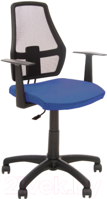 Кресло детское Nowy Styl Fox 12 + GTP (OH/5 FJ-2 Q)