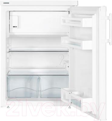 Холодильник с морозильником Liebherr T 1714 Comfort