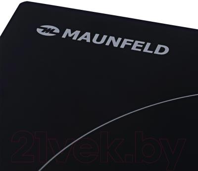 Электрическая варочная панель Maunfeld EVCE.292-BK