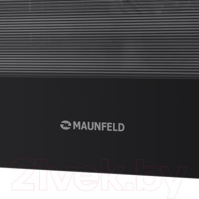 Электрический духовой шкаф Maunfeld EOEC.586B