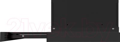 Вытяжка телескопическая Maunfeld VS Light (C) Ln 60 (черный)