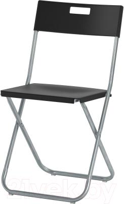 Стул складной Ikea Гунде 103.608.79