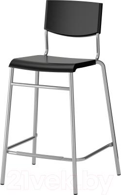 Стул барный Ikea Стиг 703.608.62