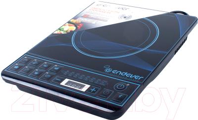 Электрическая настольная плита Endever Skyline IP-28 плитка электрическая индукционного типа endever skyline ip 49 черный