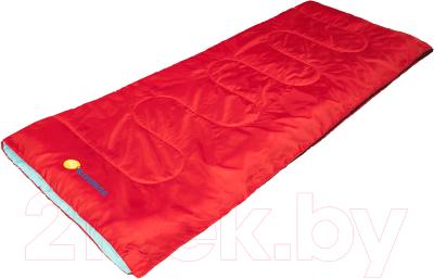 Спальный мешок Sundays GC-SB001 (красный)