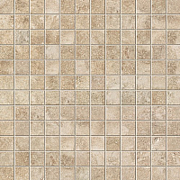Мозаика Tubadzin Lavish Brown (298x298) -