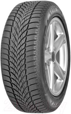 Зимняя шина Goodyear UltraGrip Ice 2 225/45R18 95T