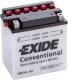 Мотоаккумулятор Exide Conventional EB10L-A2 (11 А/ч) -